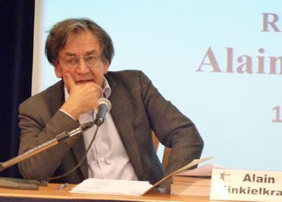 Alaiin Finkielkraut